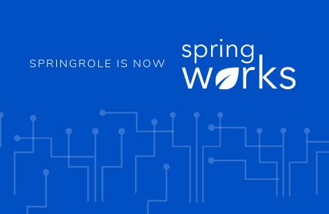 SpringRole is now Springworks