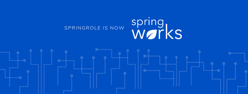 SpringRole is now Springworks