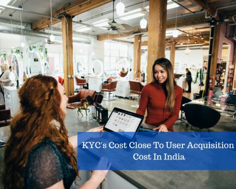 Knowing your customer(KYC) by Blake Wisz on Unsplash