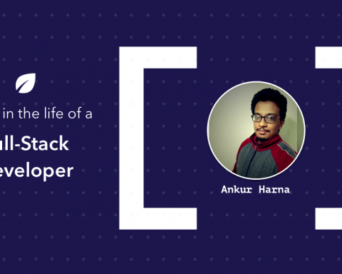 A Day in the Life of a Full Stack Developer