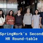 Springworks second HR-round table
