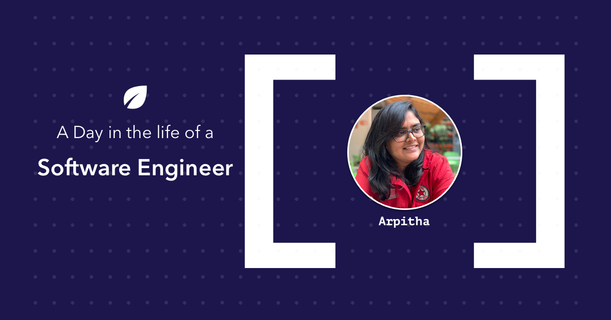 A Day In the Life of Software Engineer