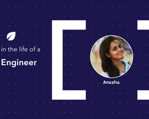 Anusha QA engineer