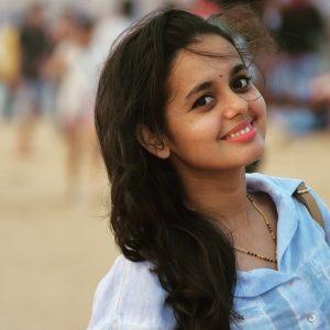 Anusha Bhat
