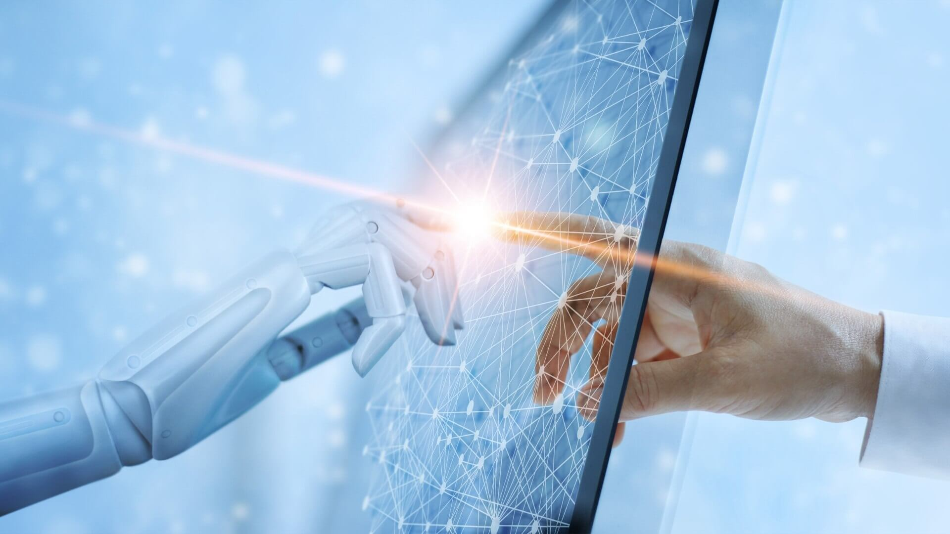 AI in talent acquisition
