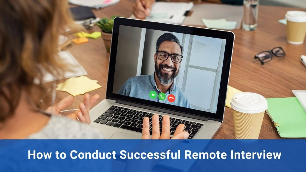 remote interview tips
