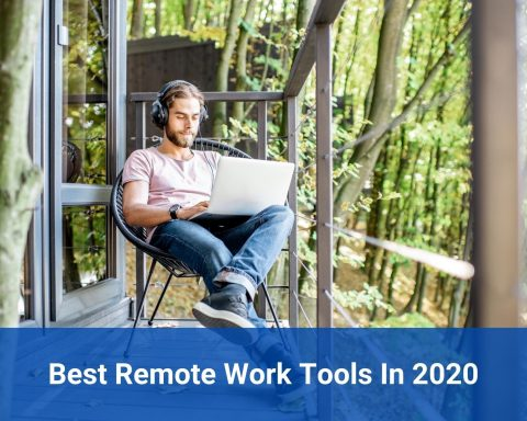 remote work tools