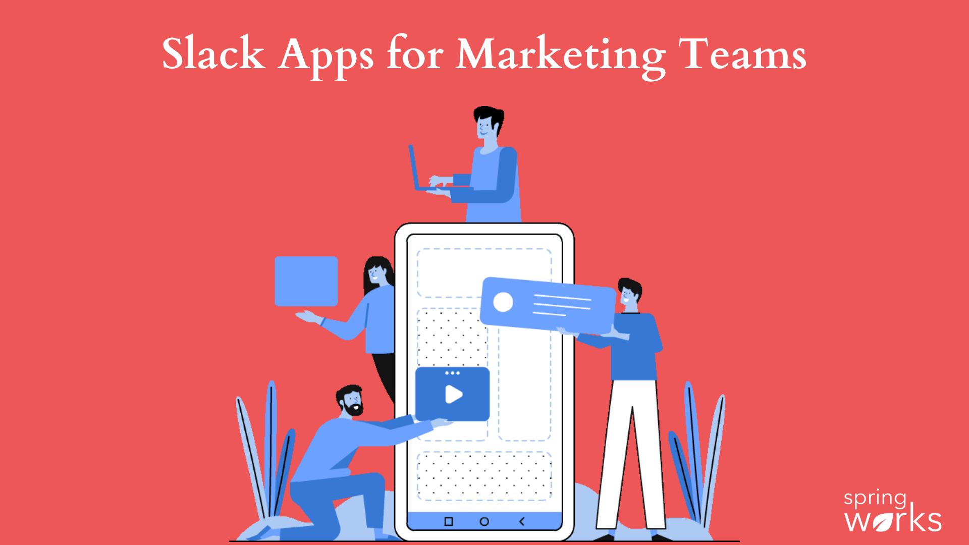 slack apps for marketing teams
