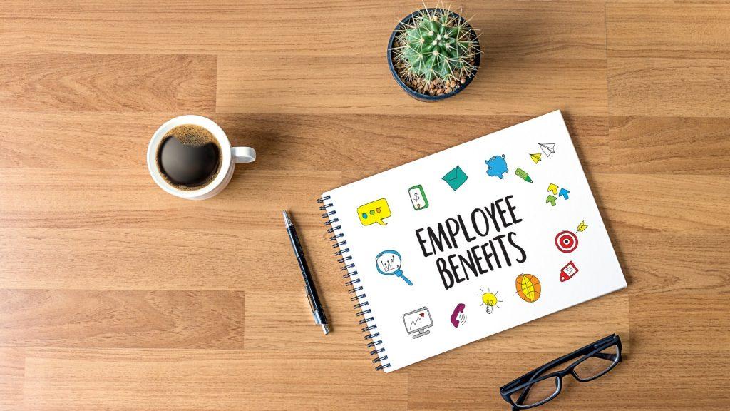 employee retention ideas