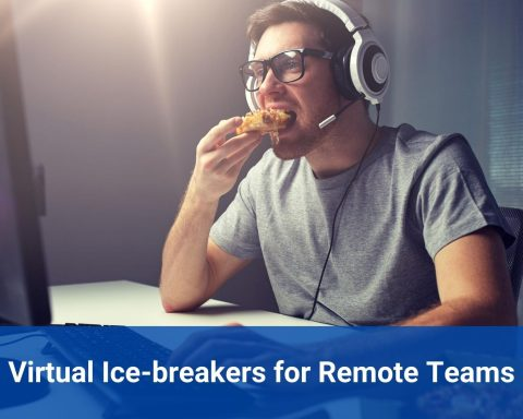 virtual Ice-breakers
