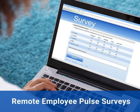 Remote Employee Pulse Surveys