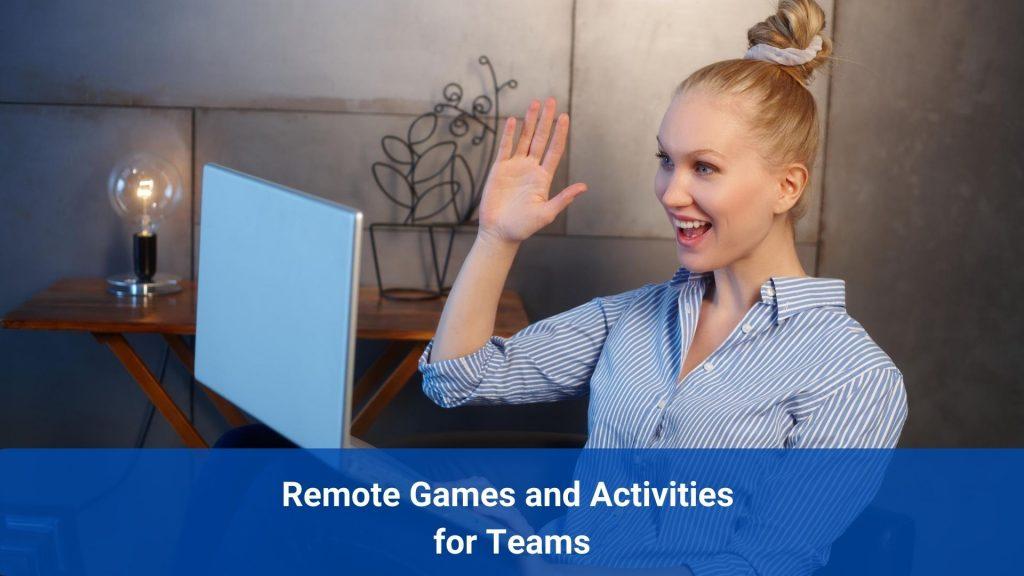 remote games