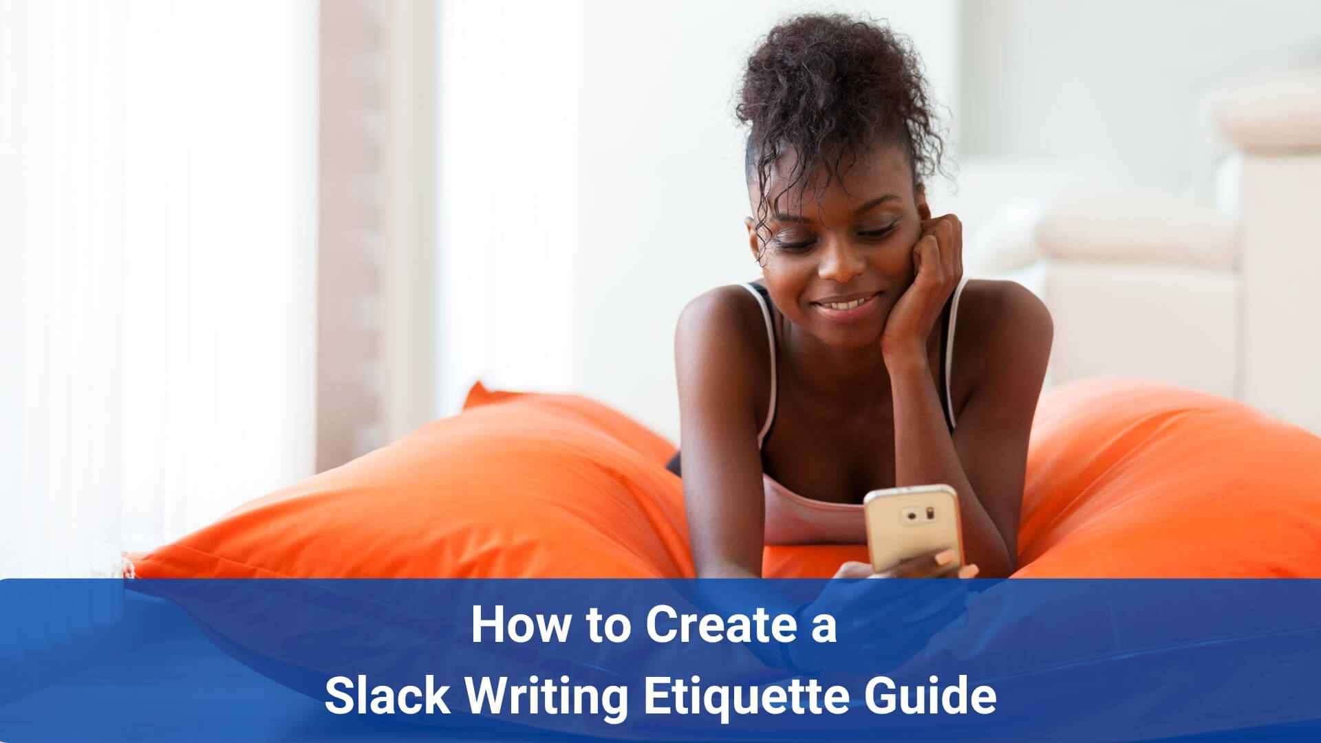 slack writing etiquette
