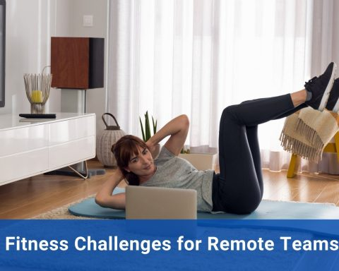 Fitness Challenges for Remote Teams