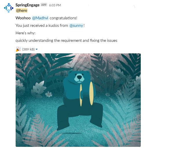 springengage