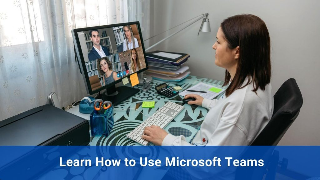 how to use ms teams