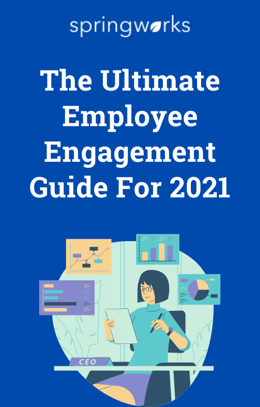 employee engagement guide