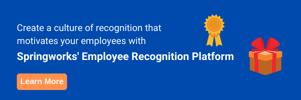 employee rewards and recognition tool