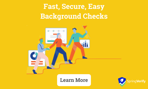 easy background check
