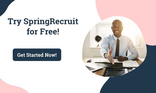 Try Springrecruit