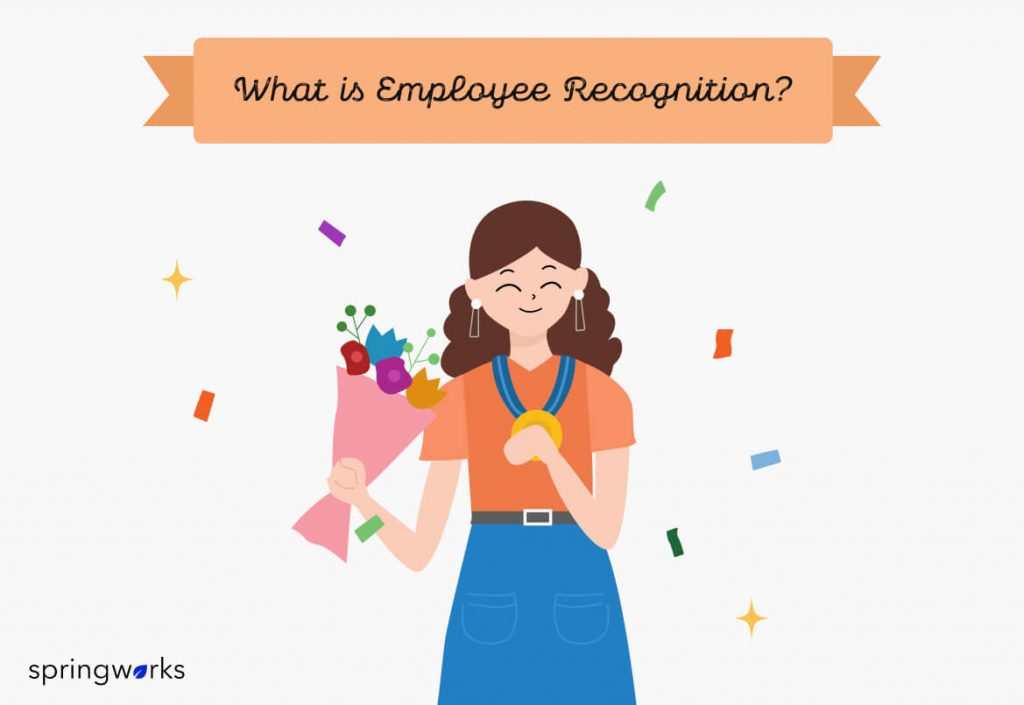 What Is Employee Recognition?
