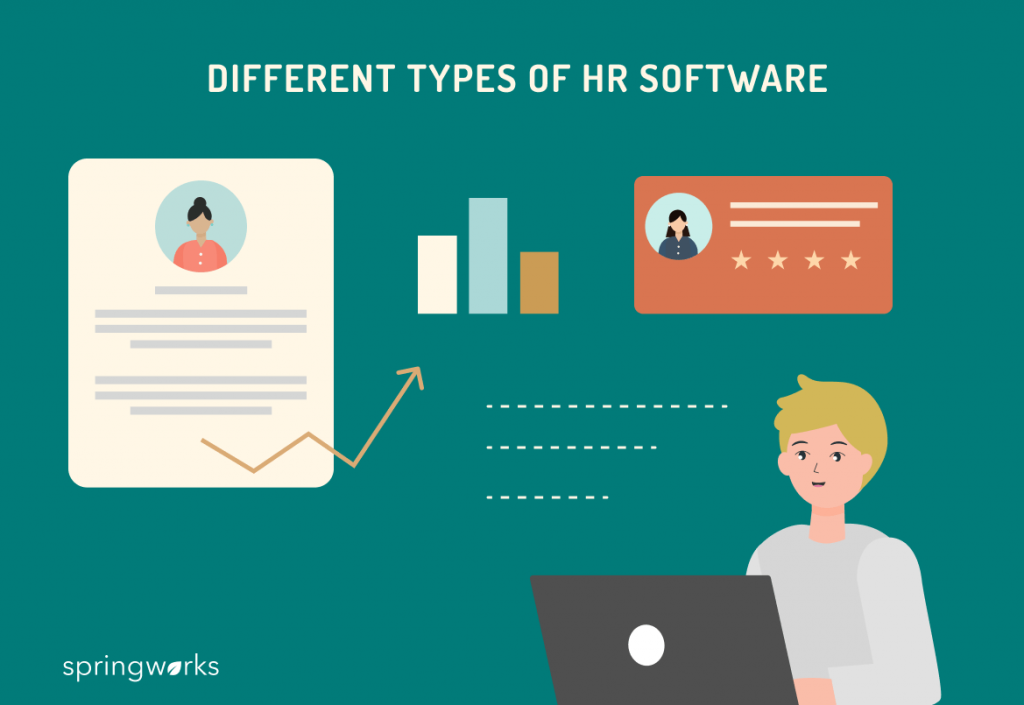 Different Types of HR Software