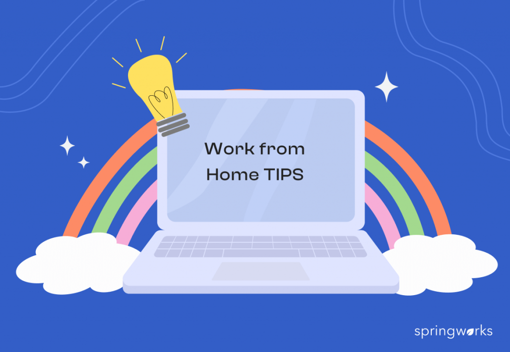 Remote Work Tips for Employees