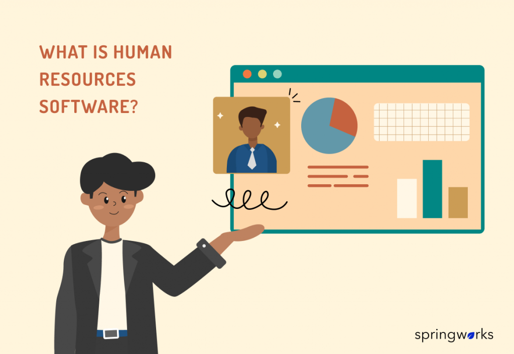 What Is Human Resources Software?